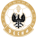 FK Desna Chernihiv Under 19 Badge
