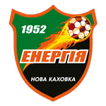 FK Enerhiya Nova Kakhovka Badge