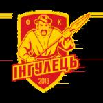 FK Inhulets Petrove II Badge
