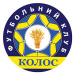 FK Kolos Kovalivka Badge