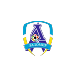 FK Ladomir Badge