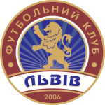 FK Lviv Under 19 Badge