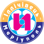 FK Mariupol' Under 19 Logo