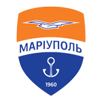 FK Mariupol Badge