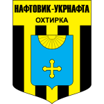 Naftovyk-Ukrnafta Logo