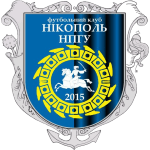 FK Nikopol-NPHU Badge