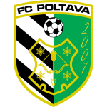 FK Poltava Badge