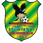 FCプリカルパッチャ ロゴ