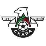 FK Skala Stryi Badge