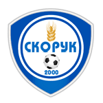 FK Skoruk Tomakivka