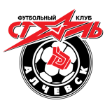 FK Stal Alchevsk Badge