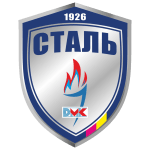FK Stal Kamianske Under 21 Badge