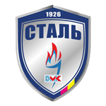 FK Stal Kamianske Badge