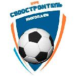 FK Sudnobudivnyk Mykolaiv Badge