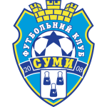 FK Sumy Badge