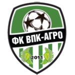 FC VPK-アーロ・シェフチェンキフカ ロゴ