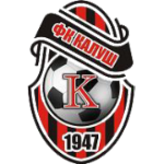 Kalush FK Badge