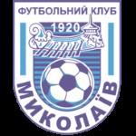 MFK Mykolaiv II Badge
