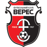 NK Veres Rivne Badge