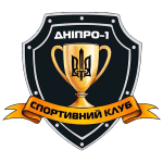 SK Dnipro-1 Under 19 Badge