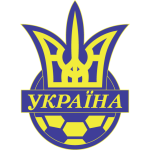 Ukraine National Team Badge