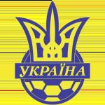 Ukraine U19 Logo