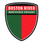 CA Boston River Badge