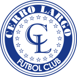 Cerro Largo Fútbol Club Badge