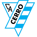 Club Atlético Cerro Badge