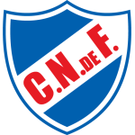 Club Nacional de Football Badge