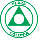 Club Plaza Colonia de Deportes Badge