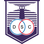 Defensor Sporting Club Badge