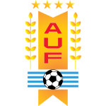 Uruguay National Team Badge
