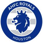 Albion Hurricanes FC Royals Badge