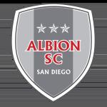 Albion SC Pros San Diego