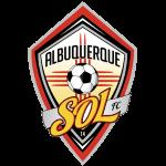 Albuquerque Sol FC Badge