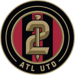 Atlanta United II Logo