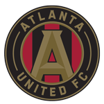 Atlanta United FC Badge