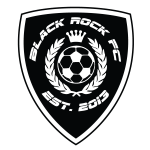 Black Rock FC Badge