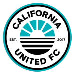 California Utd Strikers logo