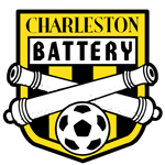 Charleston Battery Badge