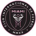 Inter Miami II logo