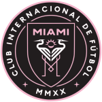 Club Internacional de Fútbol Miami Badge