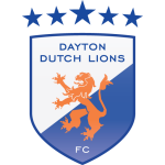 Dayton Dutch Lions Logo