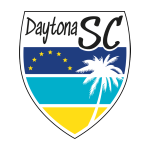Daytona SC Badge