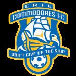 Erie Commodores FC