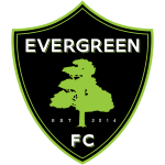 Evergreen FC Badge