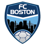 FC Boston Bolts Badge