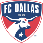 FC Dallas Badge
