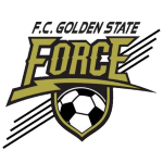 FC Golden State Force Badge